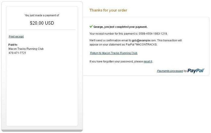 how to change card on paypal account